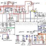 پاورپوینت مدار سیستم انژکتوری ECU Sagem SL 96